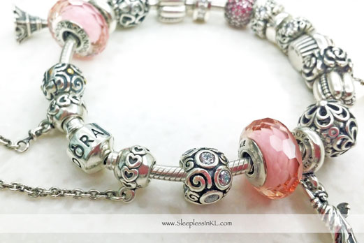 Pandora-Compatible Charms From Soufeel: A Quick Review | Sleepless ...